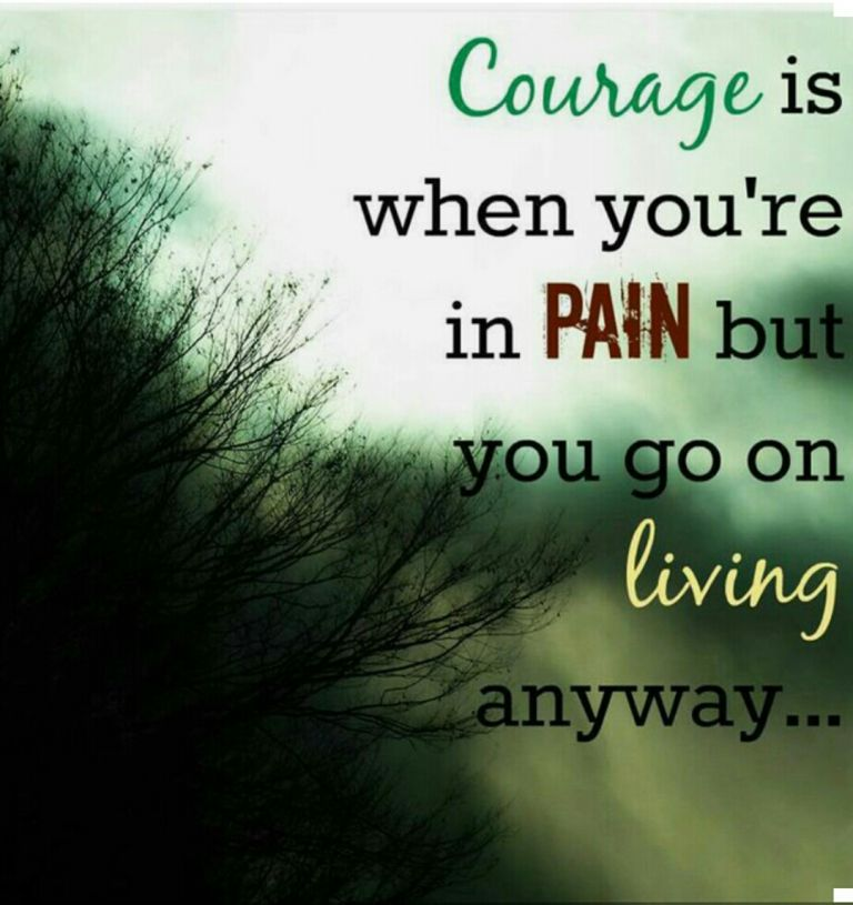 Even More Chronic Illness Quotes