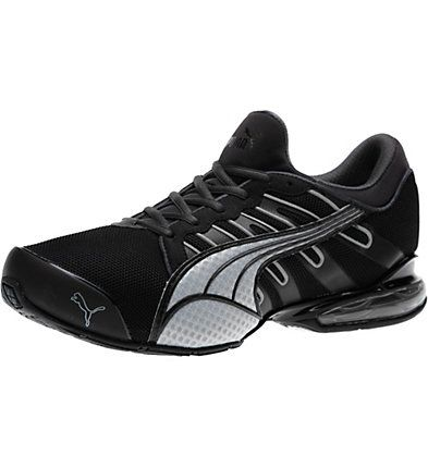 Voltaic 3 NM Men's Running Shoes: Who says good looks and smarts have to be mutually exclusive