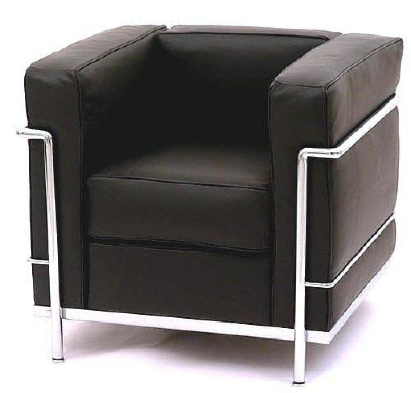 Poltrona - Sofa LC2 Le Corbusier   ICON DESIGN OBJECT   Pinterest ...