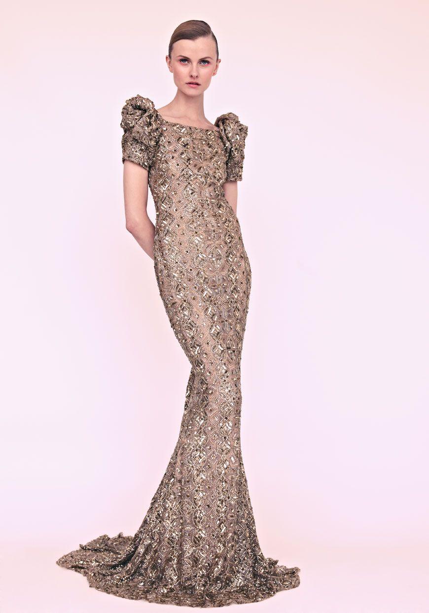 7e7420e2f25 Dreamy Dresses by Marchesa Resort 2013   Dress-up   Marchesa wedding ...
