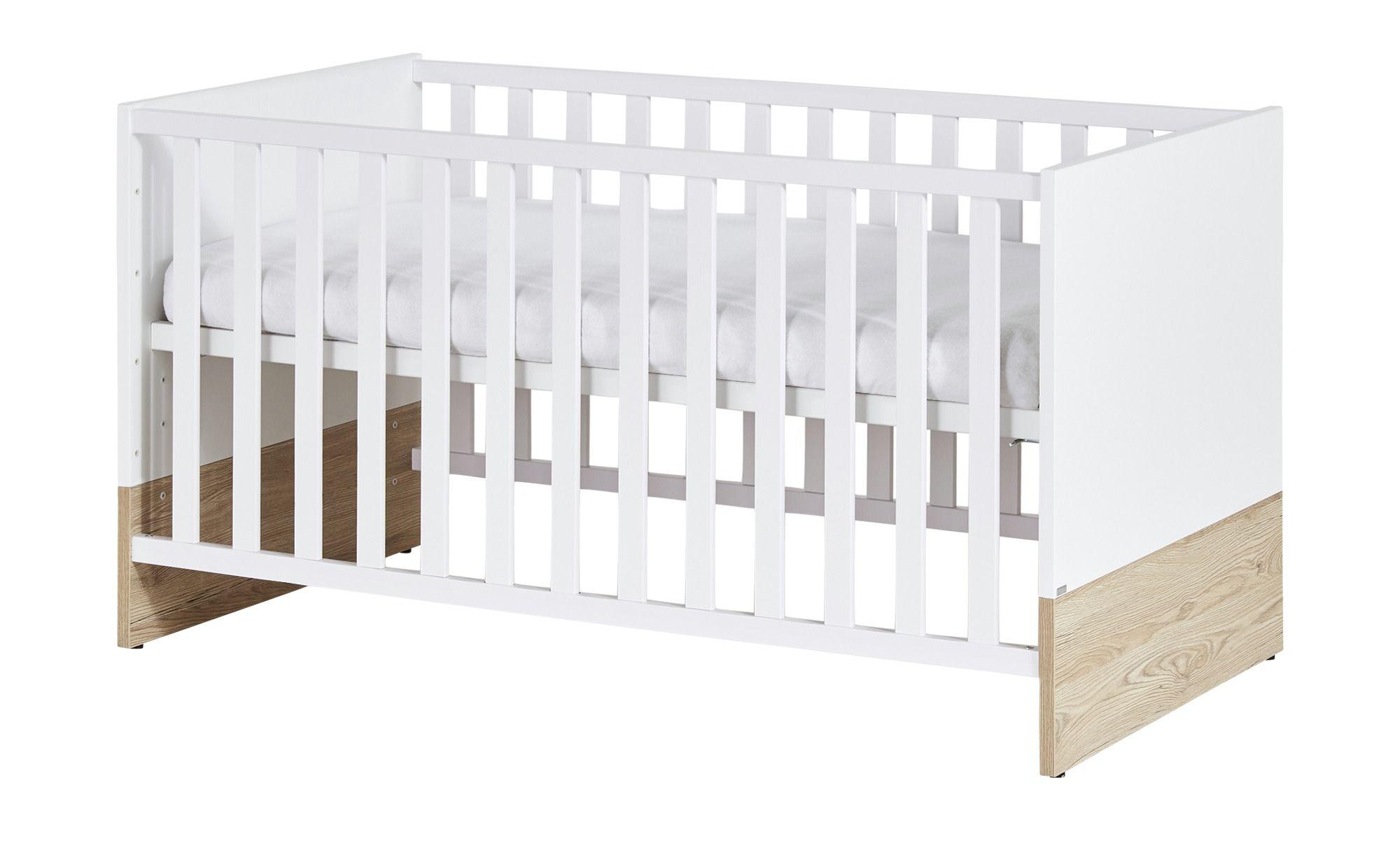 Paidi Kinderbett 70x140 Weiss Remo In 2020 Kinderbett Kinder Bett Kinderbett 70x140