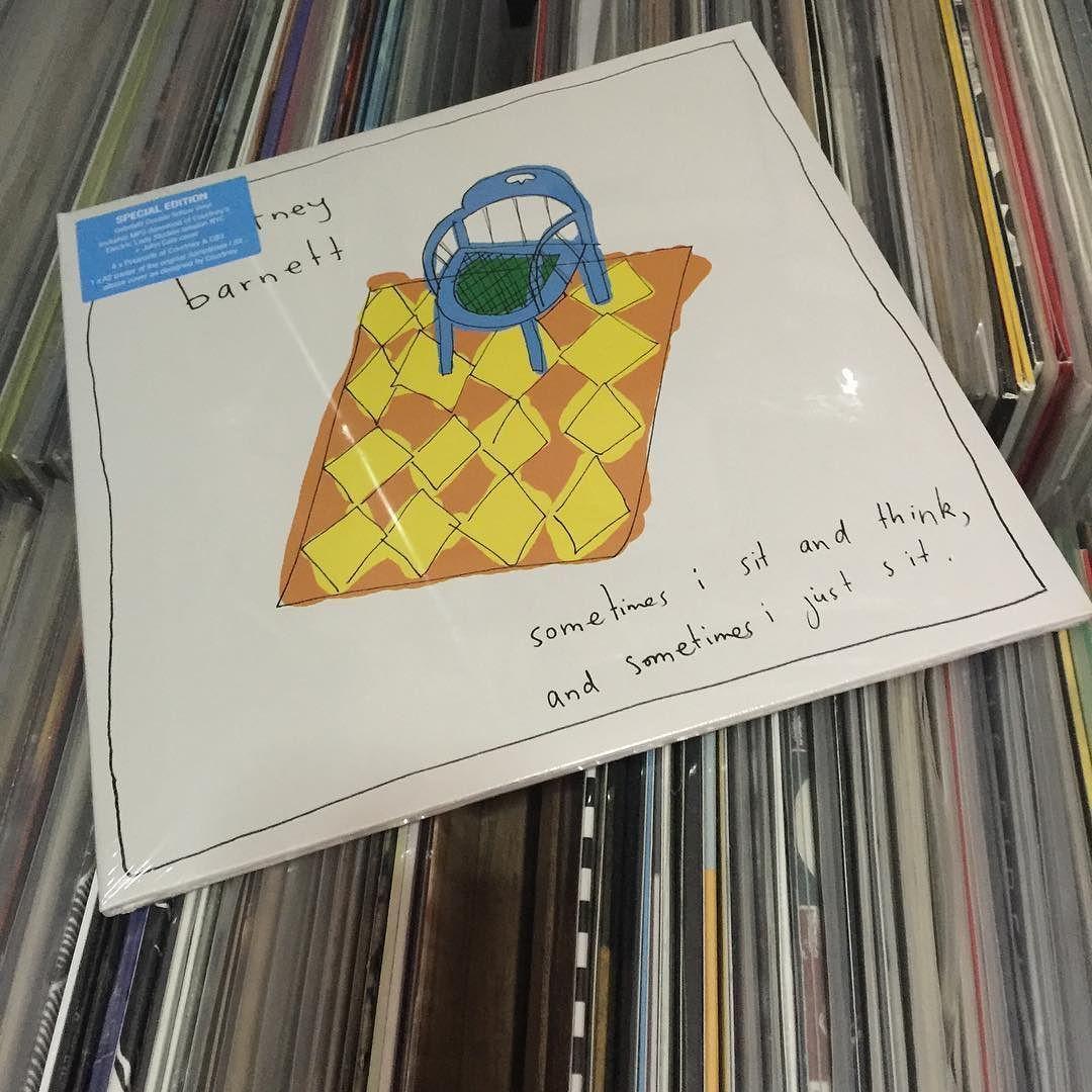 #courtneybarnett #sometimesisitandthinkandsometimesijustsit #momandpoprecords #milkrecords #instavinyl #nowspinning #MyVinylStop #recordcollection #recordoftheday #records #vinylcollection #vinylcommunity #vinylcollector #vinyloftheday #vinyljunkie #vinyligclub #vinyladdict #vinylporn #vinylgram #vinyl by iplayvinyl