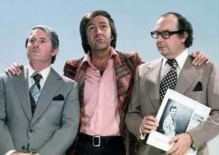 The Des O'Connor Show (TV Series 1963–1968) - IMDb