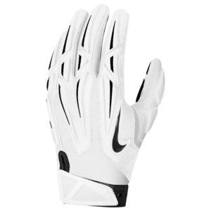 Nike Superbad 2 0 Padded Receiver Glove Men S At Eastbay Nike Football Gloves Nike Football