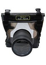 Anttila, Dicapac, WP-S10 sukelluskotelo DSLR-kameralle.