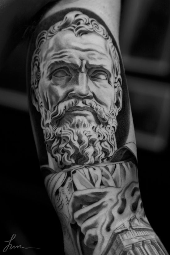 Amazing Tattoo Art By Jun Chaamazing Tattoo Art By Jun Cha Jun Cha Tattoo Art Tattoo Cool Tattoos