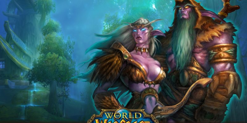 World Of Warcraft Wow Classic Beta Closer To Final Release As No Major Bugs Reported So Far World Of Warcraft Game World Of Warcraft Wallpaper World Of Warcraft