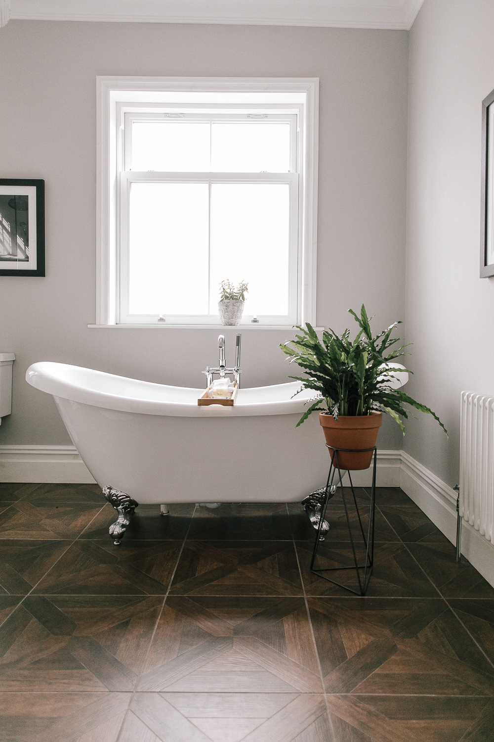 Home Tour of a Characterful Edwardian Semi in Moseley ...