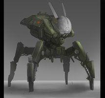 http://archaickeeper.deviantart.com/favourites/50621758/Mecha