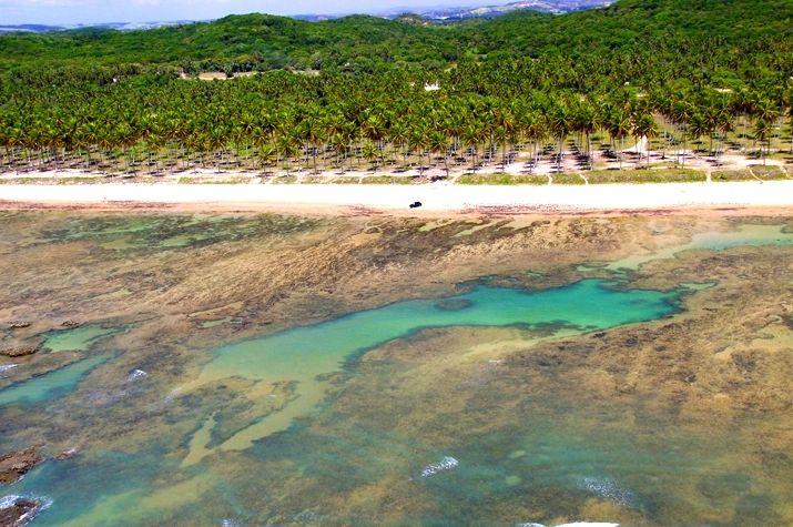 Muito Praia do Paiva - Cabo de Santo Agostinho, Pernambuco, Brasil  PI85