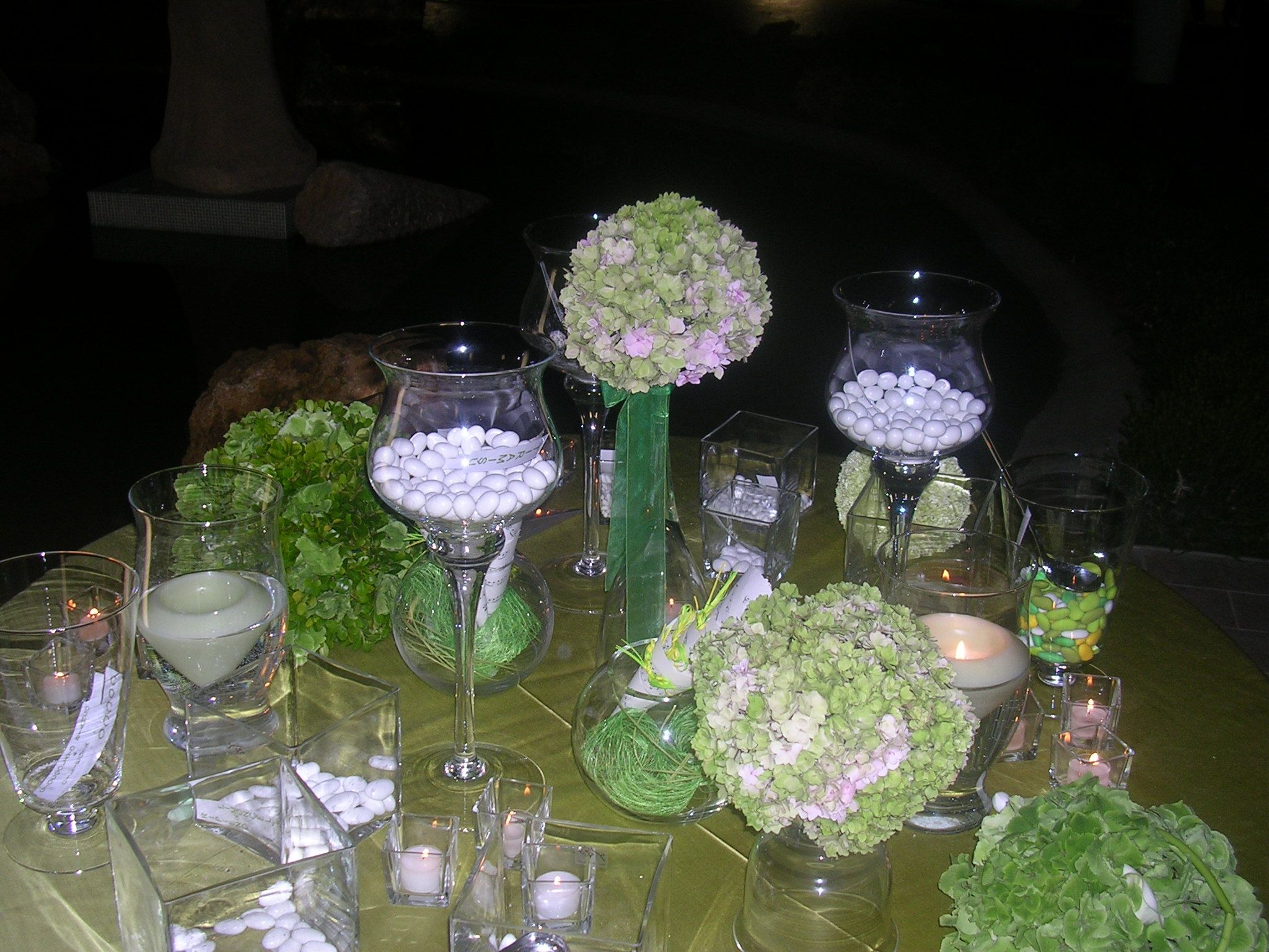 Tavolo Confettata ~ Tavolo confettata frazzitta fiori s n c da castellammare del