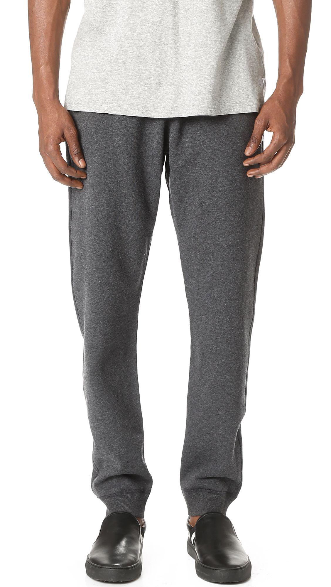 235ea5a2838b REIGNING CHAMP Mid Weight Terry Slim Sweatpants.  reigningchamp  cloth   sweatpants