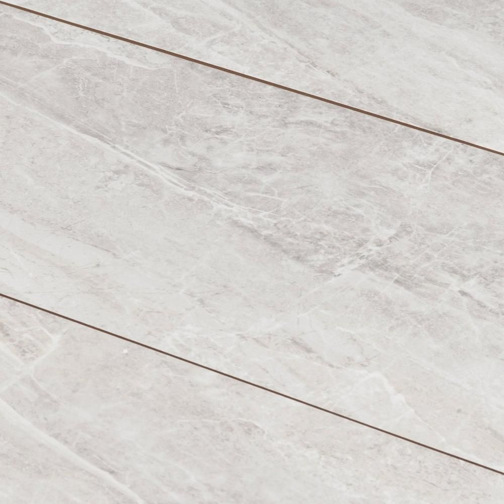 Nepal Gray Porcelain Tile - 12in. x 24in. - 100248103   Floor and ...