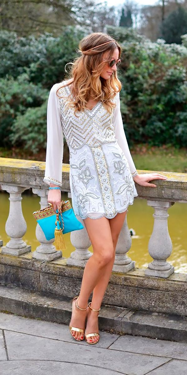 Trendy Suggestions 15 Beach Wedding Guest Dresses Wedding Guest