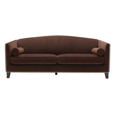 Portico Sofa Color Grey By Wayfair 2 475