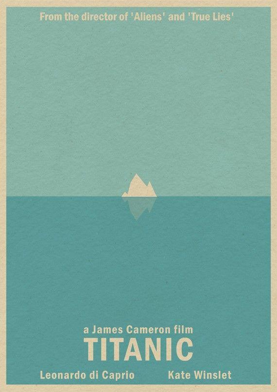 #Titanic #print #filmposters