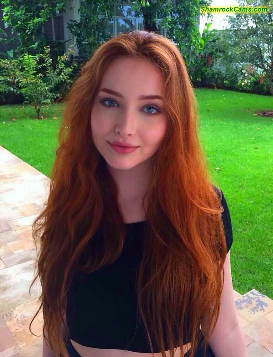 Redheads online dating