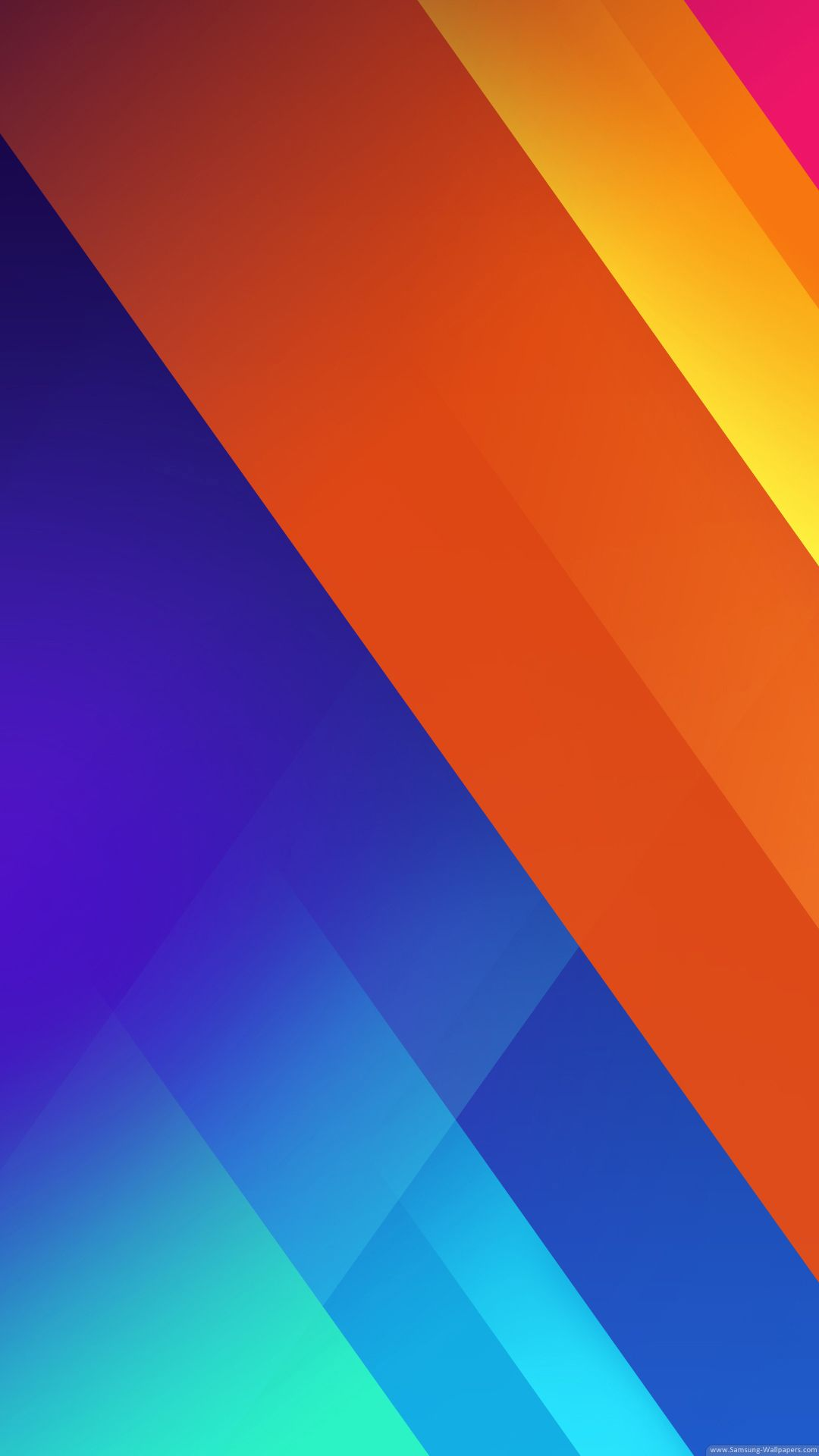 Color Change Lock Screen Android wallpaper, Abstract