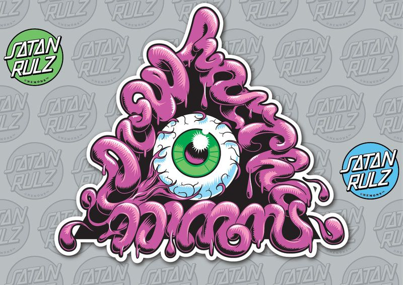 Do What Thou Will Graffiti doodles, Graffiti characters