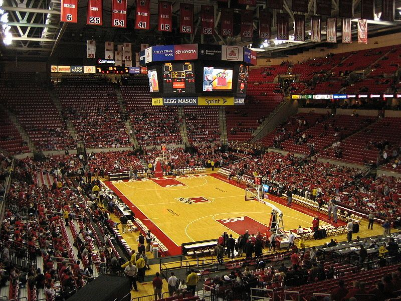 Comcast Center In University Of Maryland Http Www Payscale Com
