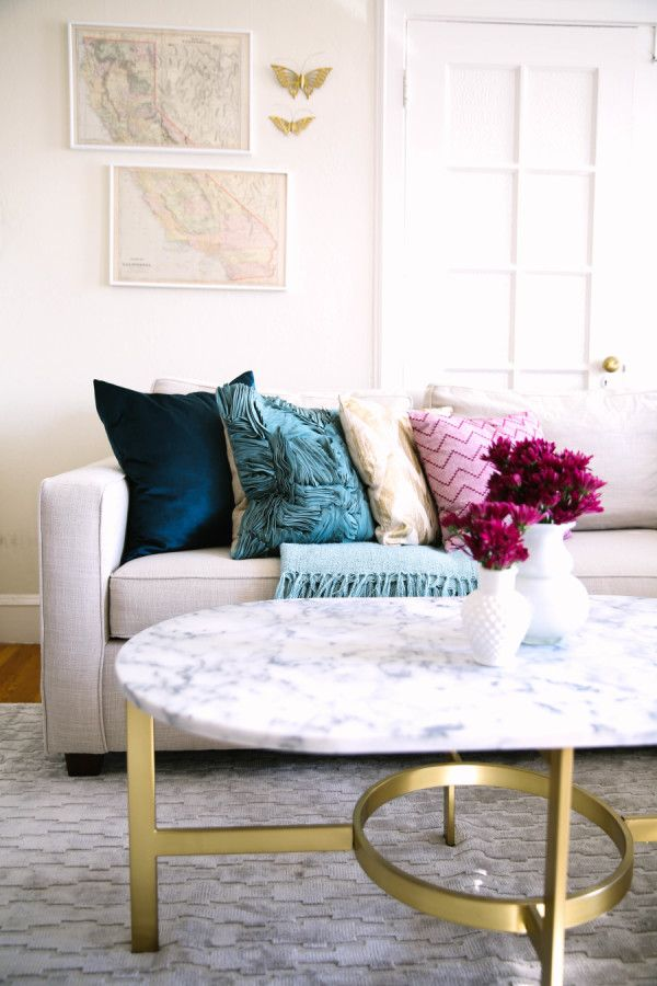 Step Inside a Jewelry Curator\'s Chic San Francisco Pied e terre ...