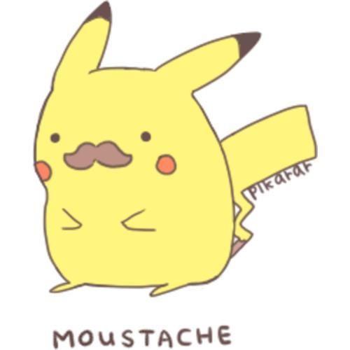 Mustachu
