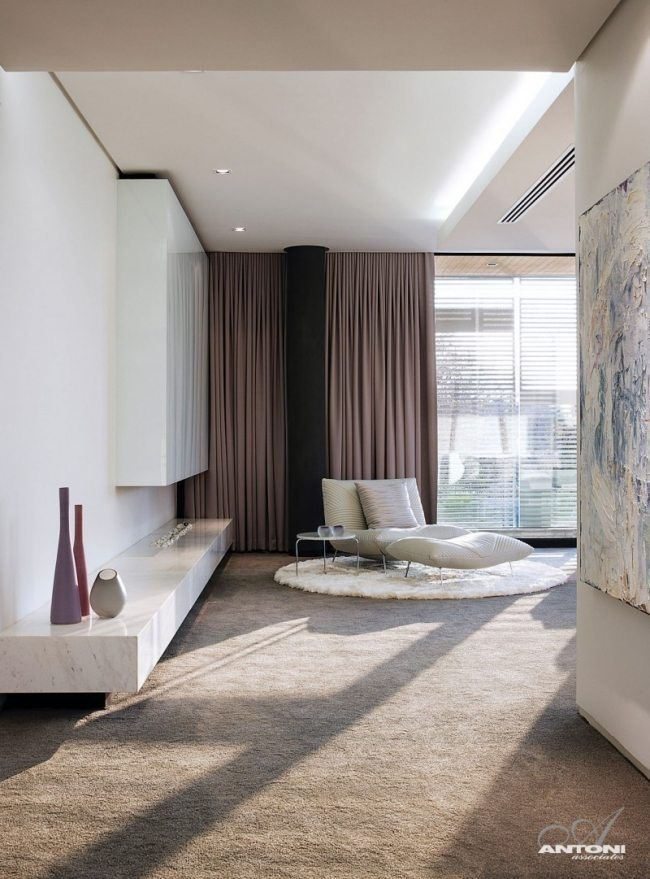 Houghton haus johannesburg creme teppichboden relaxsessel | Ideen ...