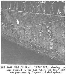 HMS Penelope (97) - Wikipedia, the free encyclopedia