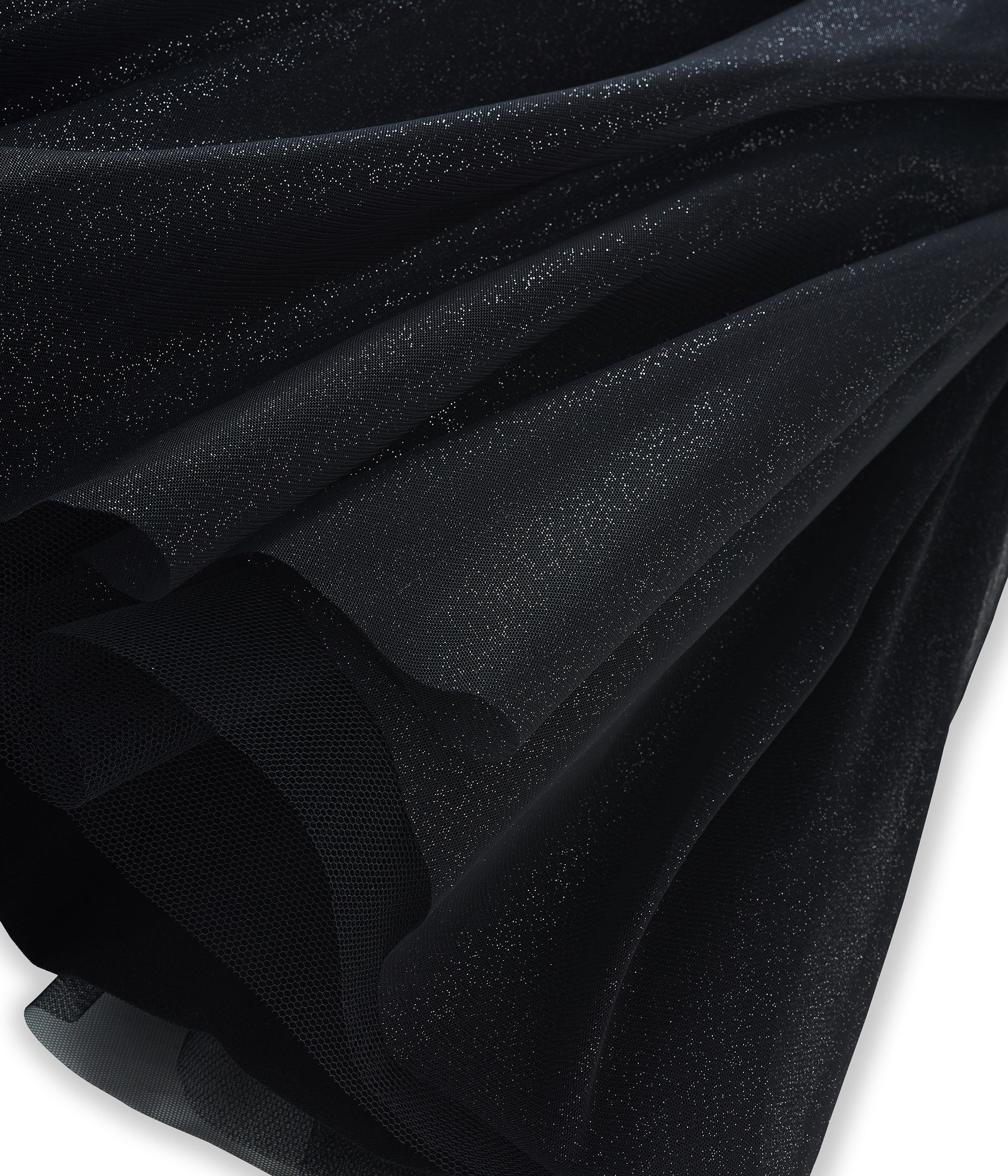 Robe bustier noire petit bateau