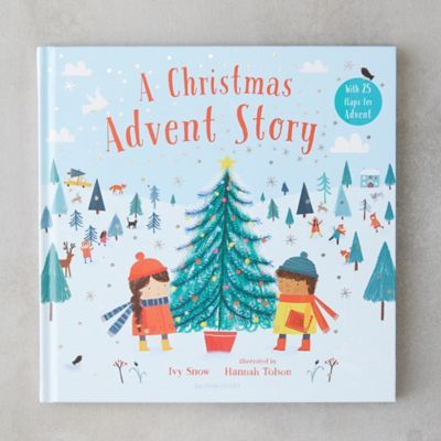 A Christmas Advent Story in 2018 reading list Pinterest