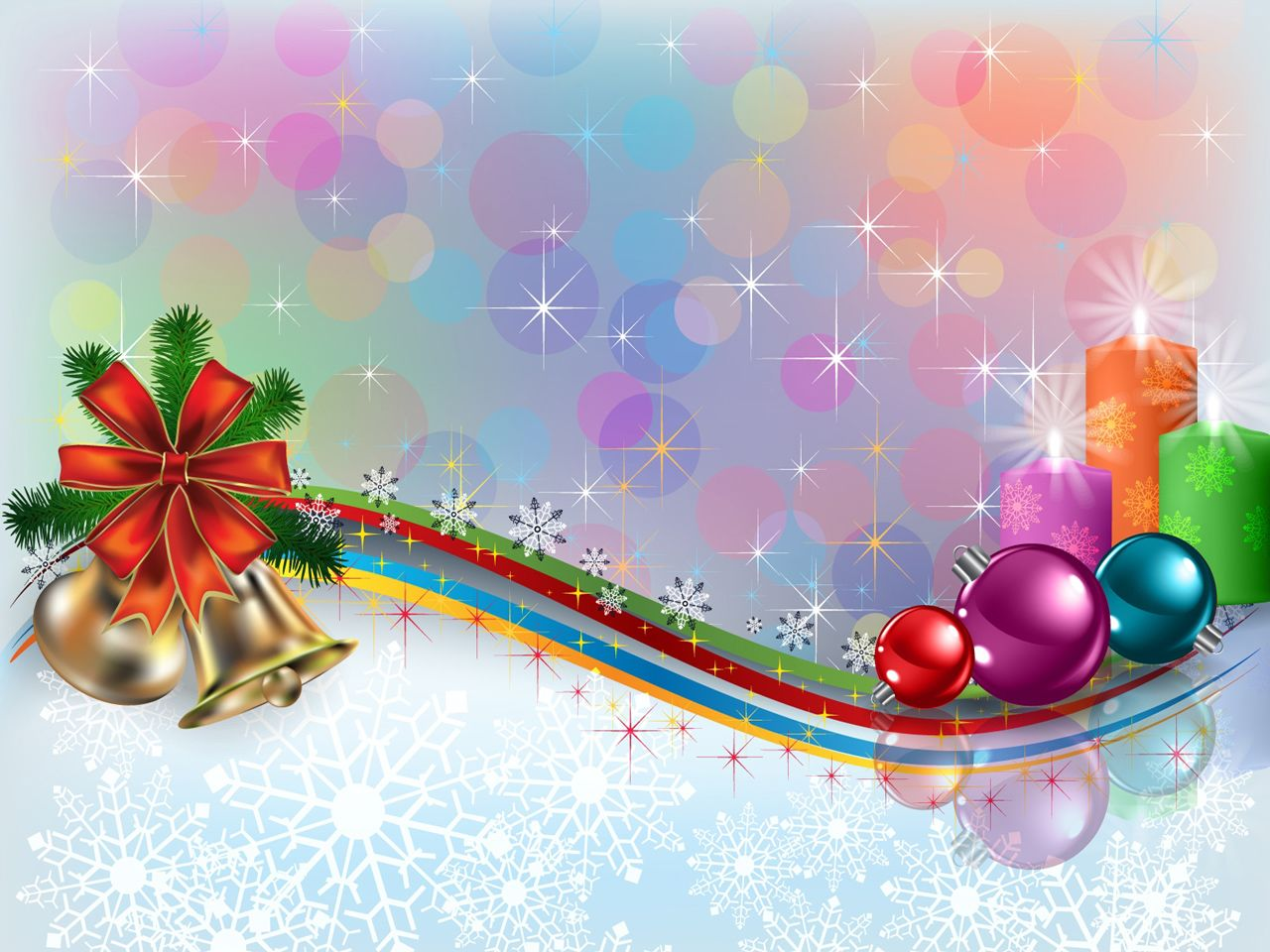 Beautiful Christmas Ornaments beautiful christmas pictures for desktop | free beautiful shiny