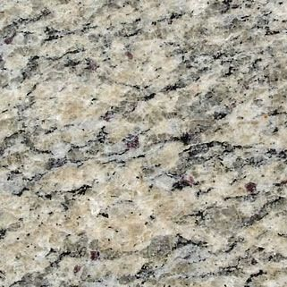 Giallo Santa Cecilia Light Granite From Brazil The
