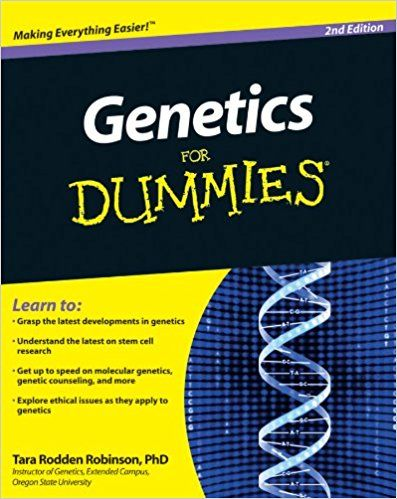 Apr3 kindle ebook daily deal genetics for dummies by tara rodden apr3 kindle ebook daily deal genetics for dummies by tara rodden fandeluxe Gallery