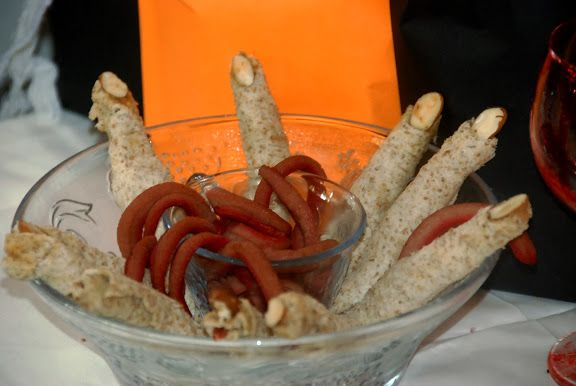 Halloween Food Ideas Halloween Food Creepy Fingers Halloween Food - halloween catering ideas