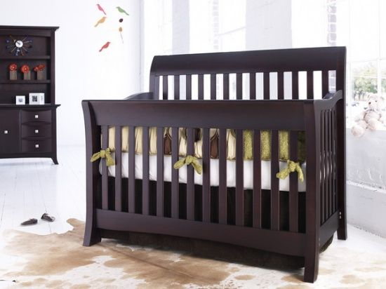 Bonavita Metro Lifestyle Crib....with Dresser And Armoire. Now To Settle