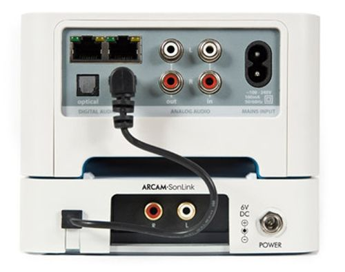 Arcam Sonlink Hifi Hifi Speakers Electronic Products
