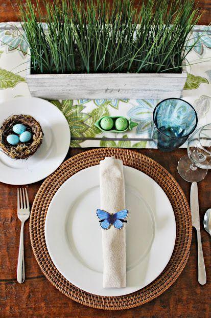 DIY Napkin Rings - Home Made Modern,  #DIY #Home #Modern #napkin #Rings #napkinrings