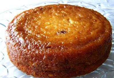 recetas de cocina tortas