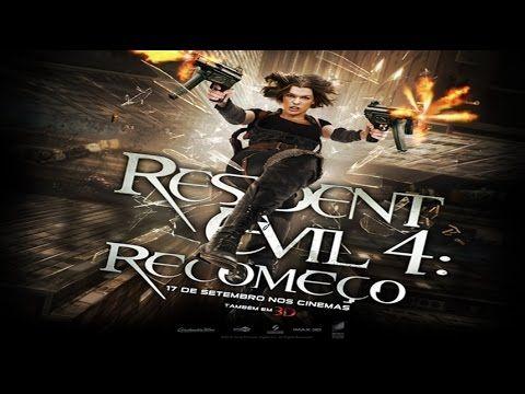 Resident Evil Recomeço