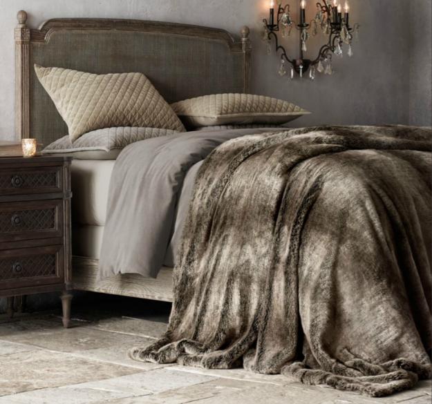 Bed RH