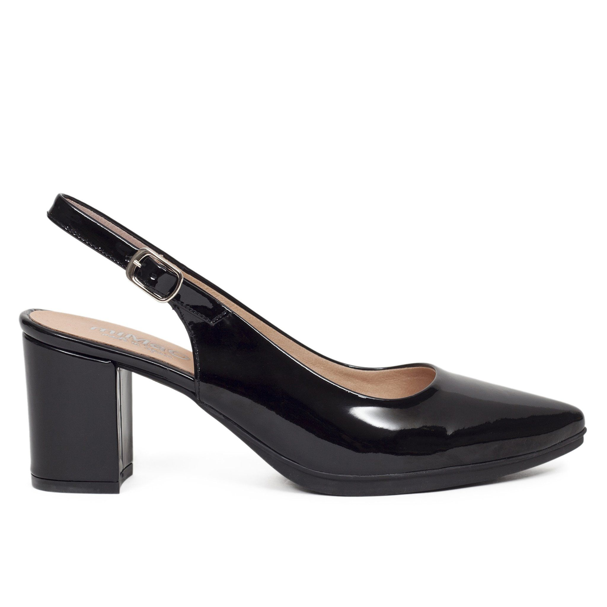 ZAPATO CHAROL DESTALONADO NEGRO MUJER – Zapatos Online miMaO Spain – miMaO  ShopOnline 00e922091864