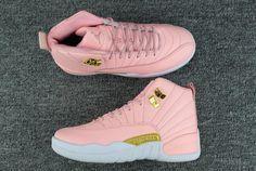 Pink jordans, Jordan shoes girls