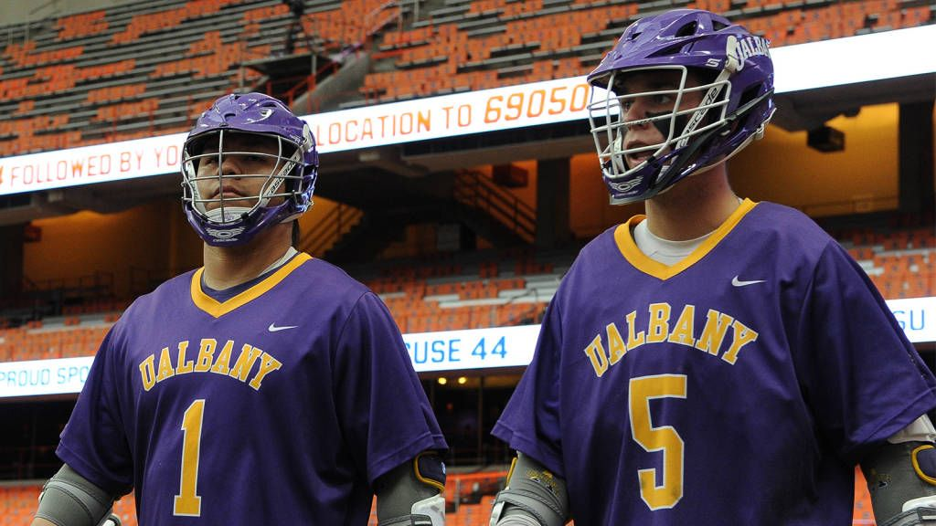 Ualbany Duo Repeats As America East Weekly Award Honorees The