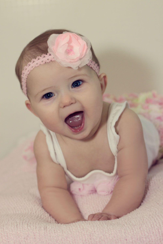 015b9a42d Laughing Baby Girl Sara Faith Photography Redding