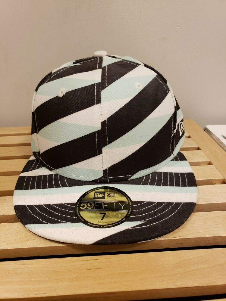 Authentic Kenzo Paris New Era 59fifty Hat Size 7 bonus LA Angels hat   fashion  clothing  shoes  accessories  mensaccessories  hats (ebay link) 8cff557969b