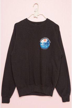 bea141721f Erica Natives of The Golden Coast Sweatshirt