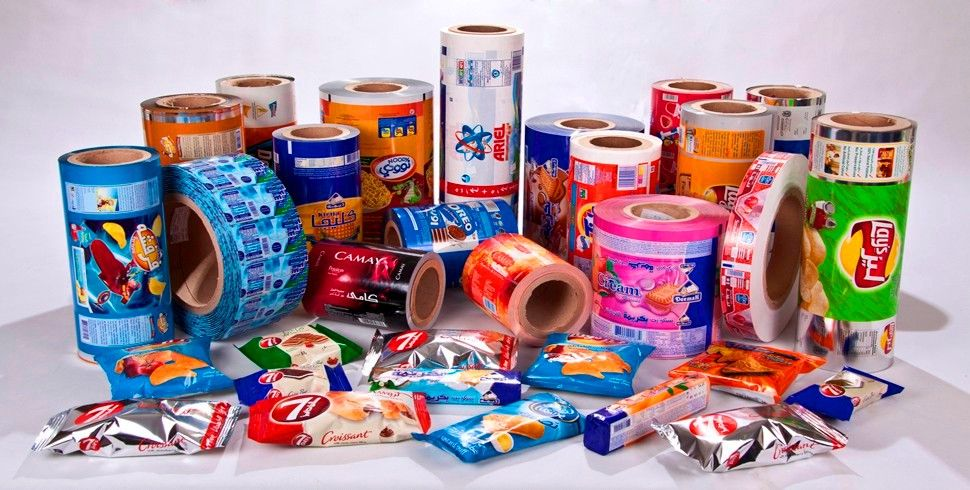 Flexible Plastic Packaging Market | Plastic packaging, Packaging,  Flexibility