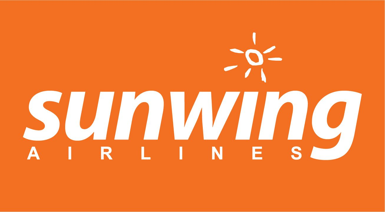 I Like The Sunwing Logo Because It Reminds Me Of Hot Weather And A Vacation Since It S A Vacation Airline It D Morning Show Contests Sweepstakes Sweepstakes
