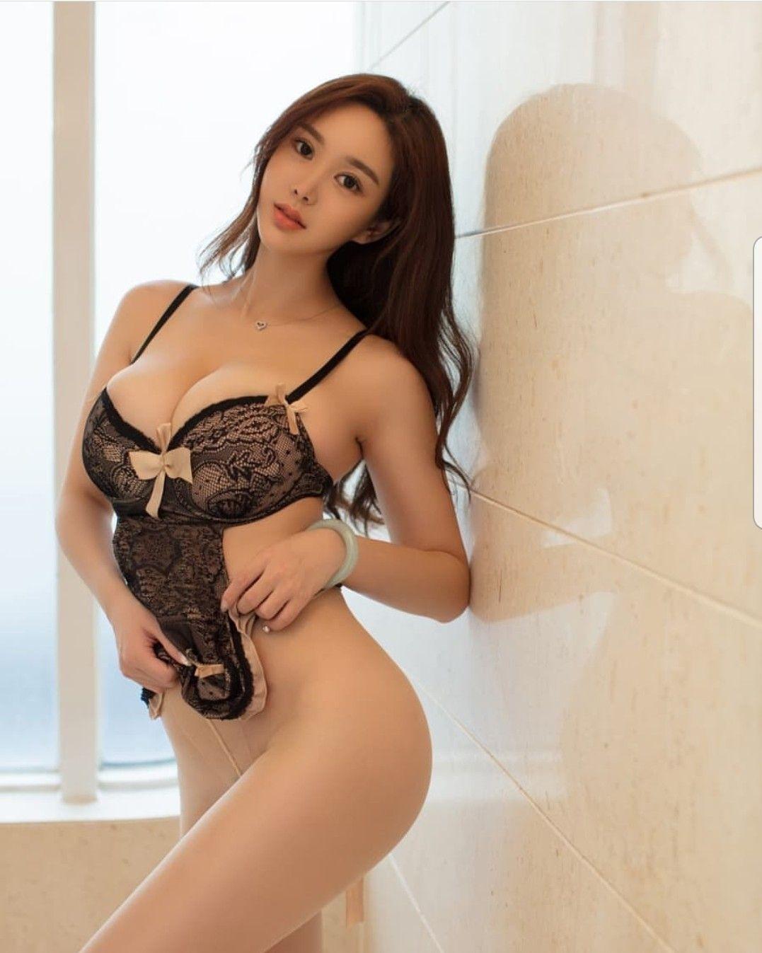 Sexy china girl