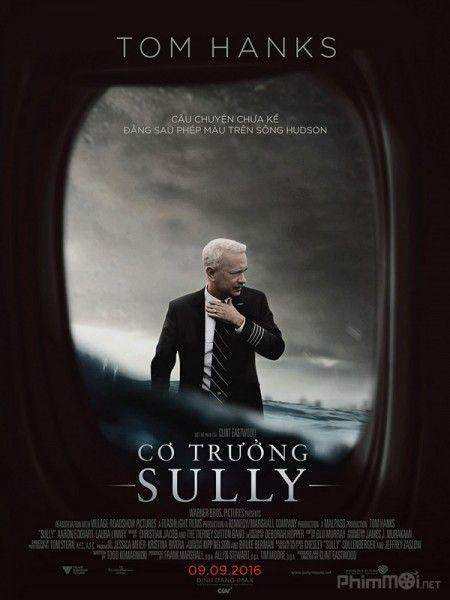 Phim Cơ Trưởng Sully